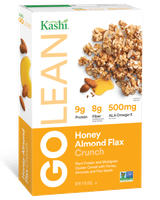 Kashi® GOLEAN Honey Almond Flax Crunch Cereal