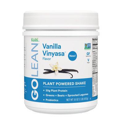 Kashi GOLEAN Vanilla Vinyasa