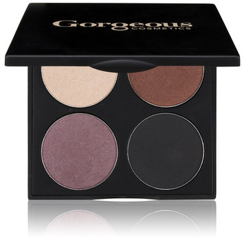 Gorgeous Cosmetics Composing Color Eyeshadow Palette