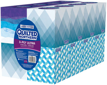 Quilted Northern Ultra Facial Tissue - 1 ct.