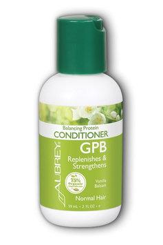 Aubrey Organics Gpb Conditioner Vanilla Balsam