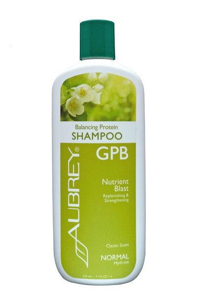 Aubrey Organics GPB Shampoo