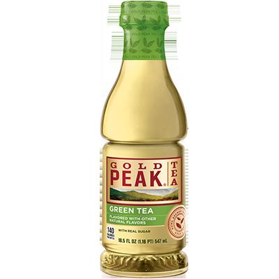 GOLD PEAK® Green Tea