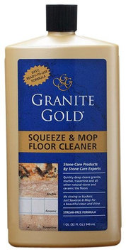 Granite Gold 32 oz. Squeeze and Mop Floor Cleaner GG0046