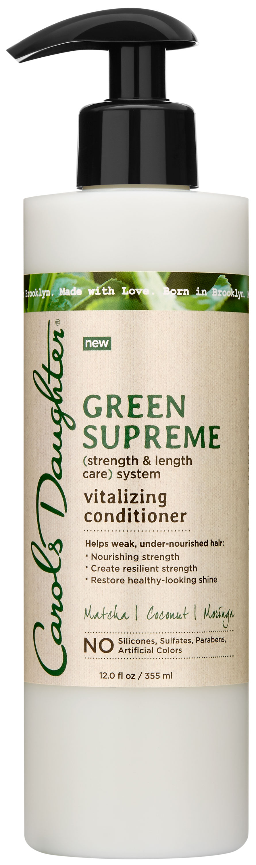 Carol's Daughter Green Supreme Vitalizing Conditioner