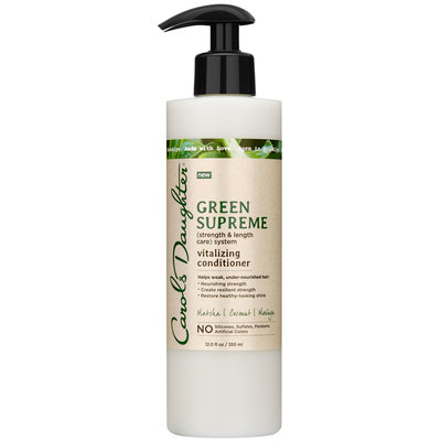 Carol's Daughter Green Supreme Vitalizing Conditioner