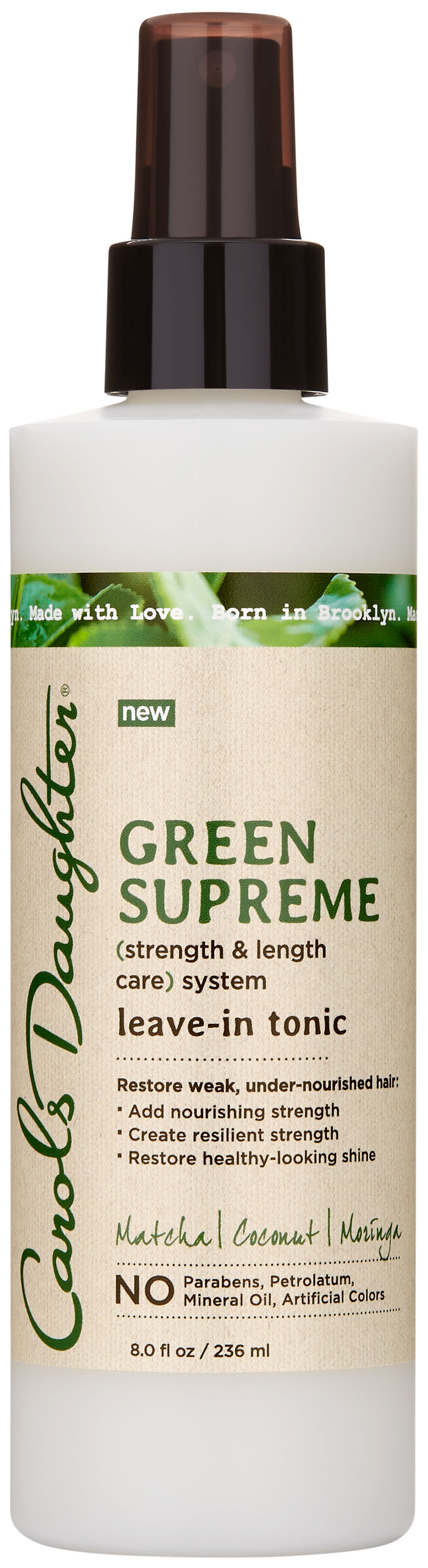 Carol's Daughter Green Supreme Leave-In Tonic