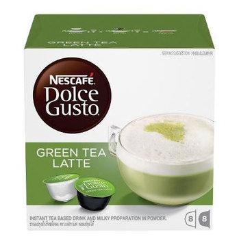 NESCAFÉ Dolce Gusto® Green Tea Latte