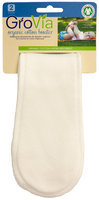 GroVia Organic Cotton Boosters 2-Pack