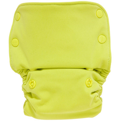 GroVia All-In-One Cloth Diaper - Citrus