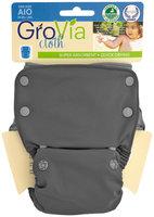 GroVia All-In-One Cloth Diaper - Cloud - 1 ct.