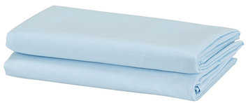 Graco Pack 'N Play Playard Sheet in Light Blue