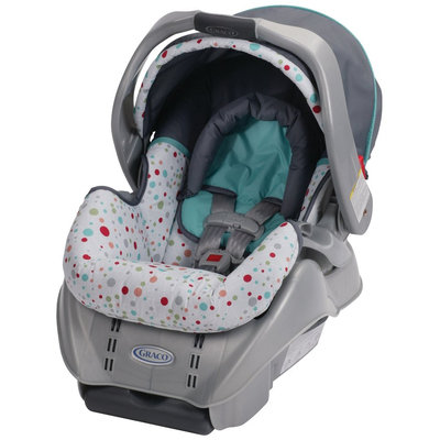 Graco SnugRide 22 Classic Connect Infant Car Seat - Tinker