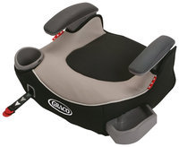 Graco Affix Backless Youth Booster Seat with LATCH - Pierce - 1 ct.