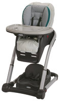 Graco Blossom 4-in-1 Seating System - Sapphire - 1 ct.