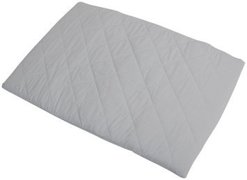 Graco Pack 'n Play Playard Sheet - Quilted - Stone Gray - 1 ct.