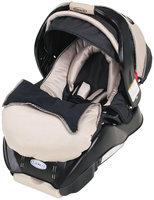 Graco SnugRide 22 Infant Car Seat - Platinum