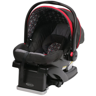 Graco SnugRide Click Connect 30LX Infant Car Seat - Marco