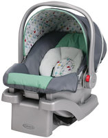 Graco SnugRide Click Connect 30 Infant Car Seat - Lambert