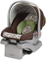 Graco SnugRide Click Connect 30 Infant Car Seat - Zuba