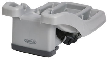 Graco Click Connect Base in Silver