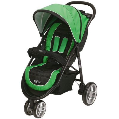 Graco Aire3 Click Connect Stroller