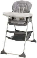 Graco Slim Snacker Highchair - Whisk