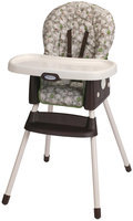 Graco Simple Switch Highchair and Booster - Zuba