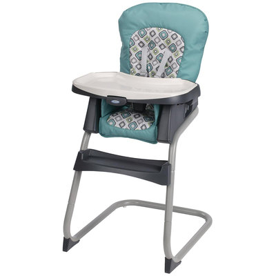 Graco Ready2Dine Highchair/ Portable Booster in Affinia