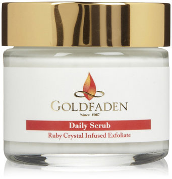 Goldfaden Skincare Goldfaden Daily Scrub 2oz