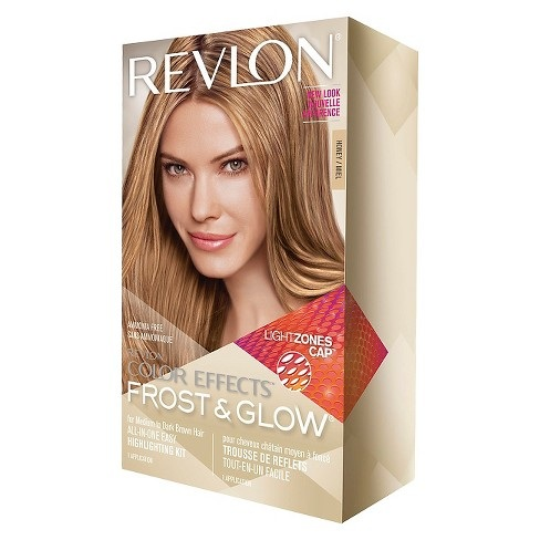 Revlon Color Effects Frost & Glow®