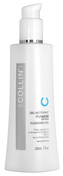 G.M. Collin Puracne Oxygen Purifying Cleansing Gel