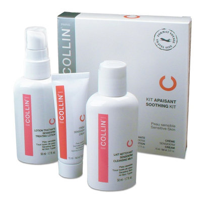 G.M. Collin Discovery Kit - sensitive, Normal To Dry Skin