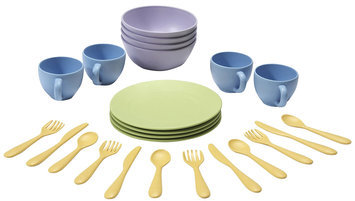 Green Toys Dish Set by Green Toys