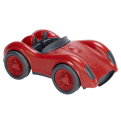 Green Toys Race Car - Red - 1 ct.
