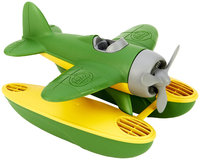 Green Toys - Seaplane Ages 1 Green