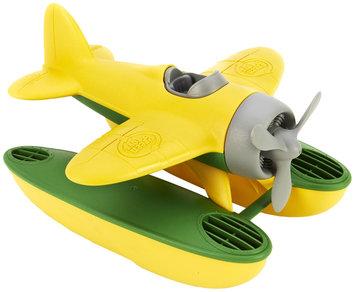 Green Toys Seaplane - Yellow - 1 ct.