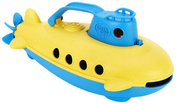 Green Toys Submarine - Blue Cabin - 1 ct.