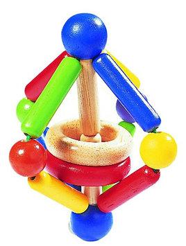 Wonderworld Spacy Grasping Toy