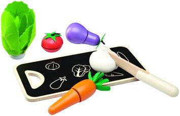 Wonderworld Five Colors Vegetables - 1 ct.