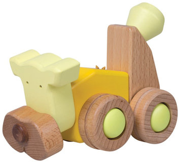 Buca Inc Smart Gear CLICK 'N PLAY PUPPY CAR