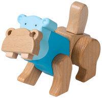 Buca Inc Smart Gear Click 'N Play - Hippo - 1 ct.