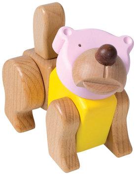 Buca Inc Smart Gear Click 'N Play - Bear - 1 ct.