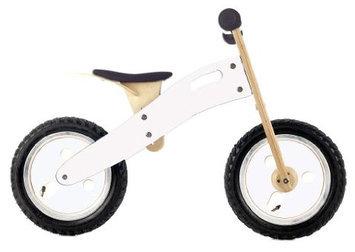 Smart Gear Graffiti White - Smart Balance Bike