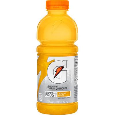 Gatorade® Frost® Tropical Mango