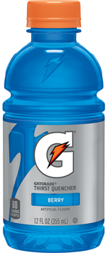 Gatorade® G® Series Berry