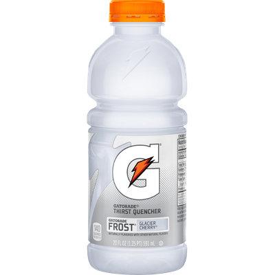 Gatorade® Frost® Glacier Cherry