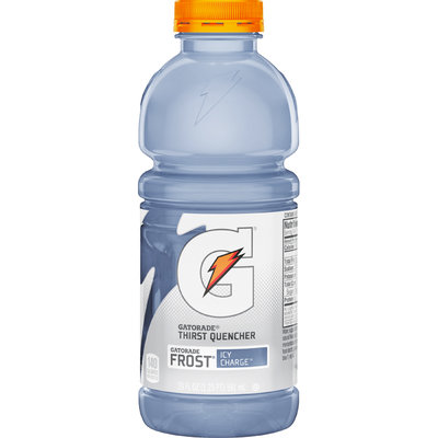 Gatorade® Frost® Fruit Icy Charge