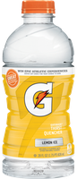 Gatorade® Lemon Ice