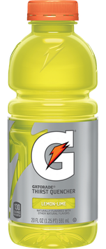 Gatorade Thirst Quencher Lemon-Lime Sports Drink